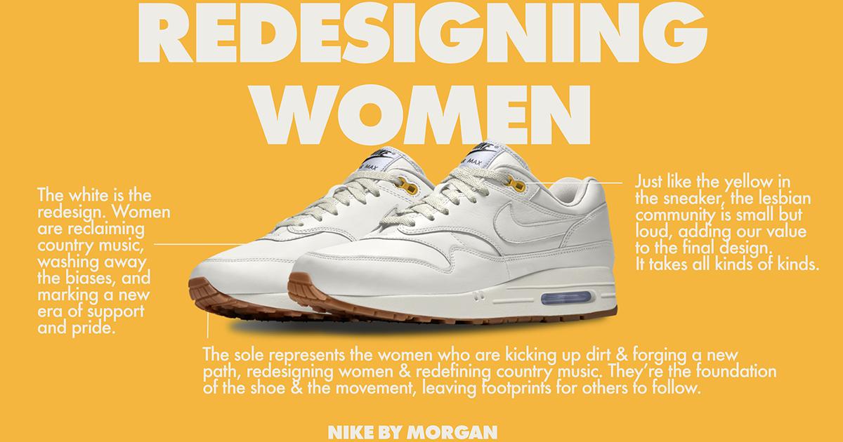 Design By Edi Alumnus Chosen For Nike By You X Cultivator Engineering Design Innovation Segal Design Institute Northwestern University