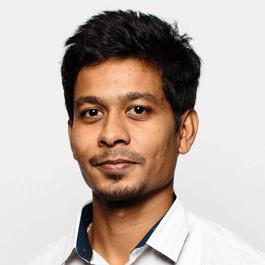 Rahul Chandrawanshi