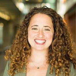Erica Isaacs