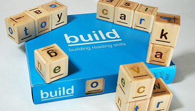 build, The Reading Skill Kit
